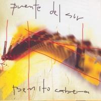 Benito Cabrera - Puente del Sur_front